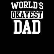000295 Worlds Okayest Dad ctp