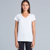 AS Colour - Women's 'Bevel' V-Neck Tee