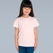 Etiko - Kids Organic Fairtrade Crew Tee