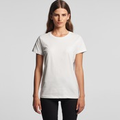 AS Colour - Women's Maple Crew Tee